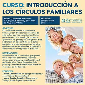 Introducción a los círculos familiares